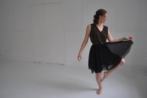 Anna-fallstrom- dansare